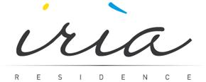 Logo Iria Residence